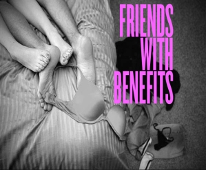 dating or just friends with benefits